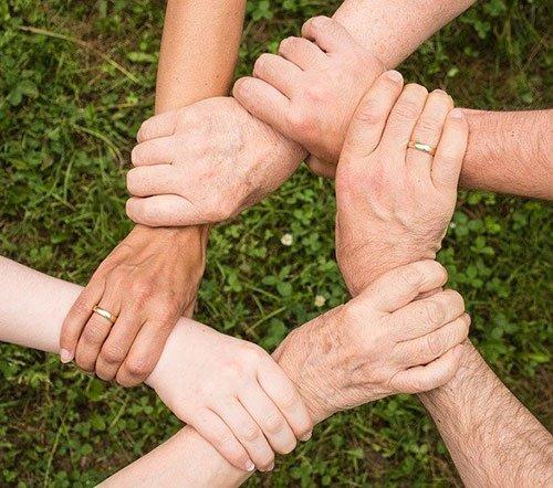 Únete a la comunidad ecológica